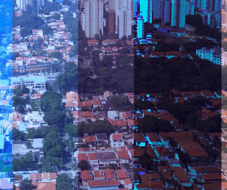 MUNIC 2018: município