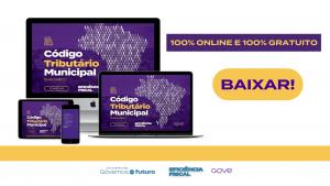 E-book Código Tributário