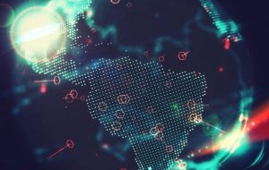 govtechs: globo mostrando a america latina em uma visão mais tecnológica